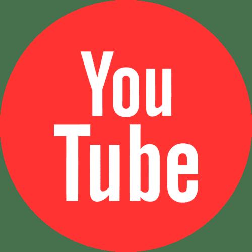Znajdź nas na Youtube