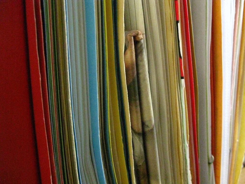 Rejestr zbiorów danych osobowych
